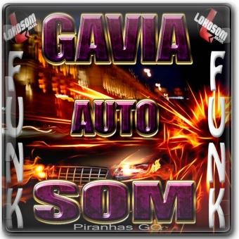 Gavia Auto Som Funk 2015