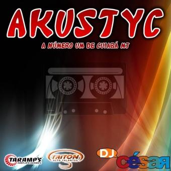 Akustyc - A Numero Um De Cuiabá MT