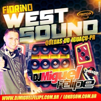 FIORINO WEST SOUND @ QUEDAS DO IGUAÇU PR