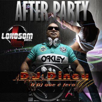 After Party Lokosom