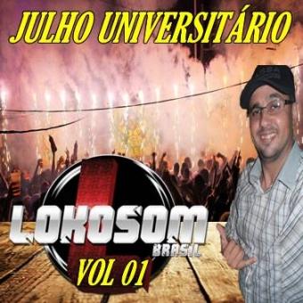 JULHO UNIVERSITÁRIO VOL 01