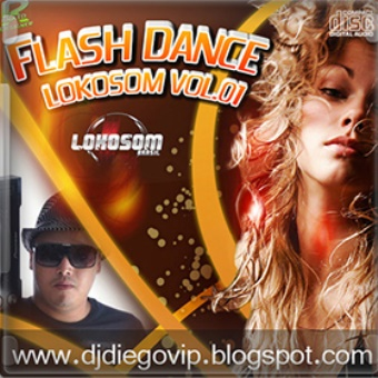 Flash Dance Lokosom