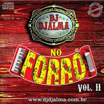 Djalma No Forró Vol. 11