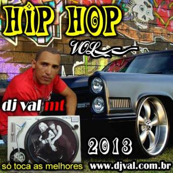 Hip Hop Vol. 04