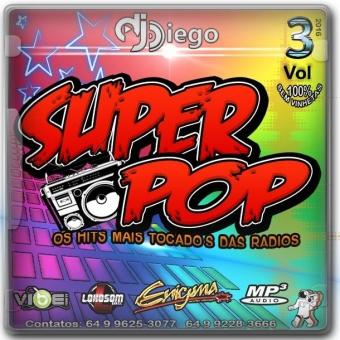 SUPER POP VOL : 03