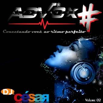 Advox Alto Falantes - Volume 02