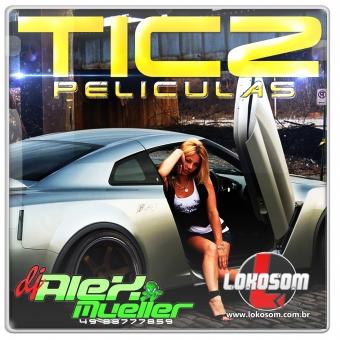 TICZ Peliculas  -