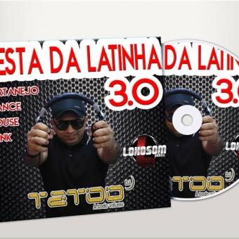 Festa da latinha 3.0