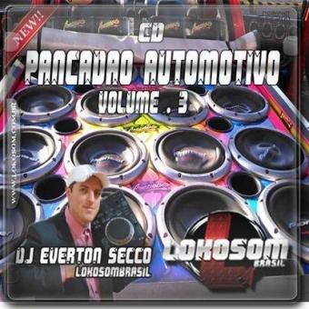 Pancadão Automotivo Vol. 03