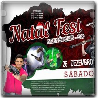 Natal Fest (ArenopolisGO)