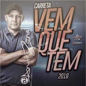 Carreta Vem Que Tem 2018