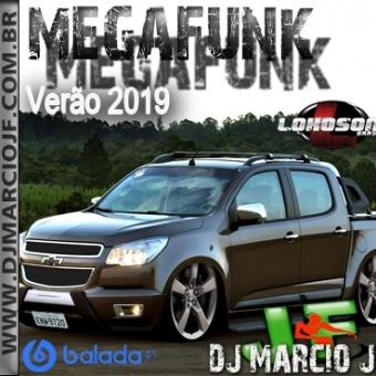 Mega Funk 2019
