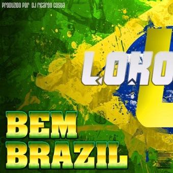 Set Mix, Bem Brasil, Samba Café E Carnaval.