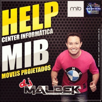 HELP CENTER E MIB PROJETADOS VOL4