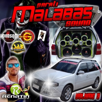 PARATI MALABAS SOUND VOLUME 3 - DJ RENATIN