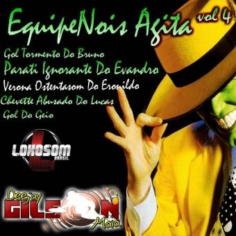 EQUIPE NOIS AGITA-PSY-RAP
