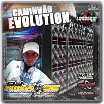 Caminhão Evolution