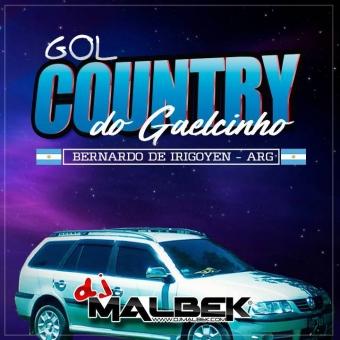 GOL COUNTRY DO GAELCINHO VOL1