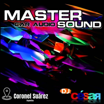 Master Sound Car Audio