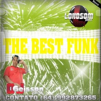CD THE BEST FUNK