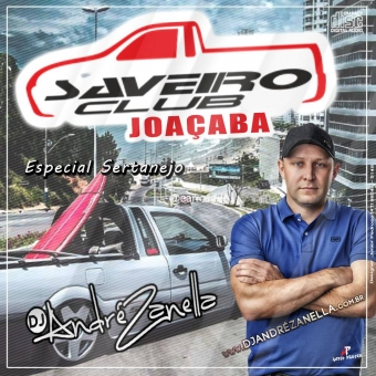Saveiro Club Joaçaba Especial Sertanejo 2018