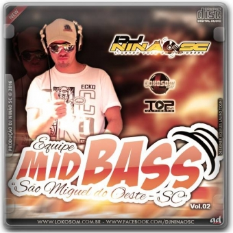 mid bass vol.2