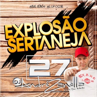 Explosão Sertaneja Volume 27