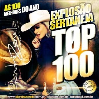 As 100 melhores Sertanejas de 2016