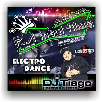 RA Eletronica E Dance 01