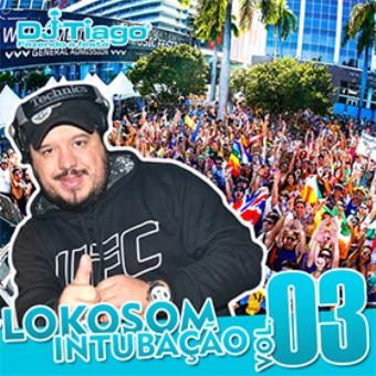 Lokosom Intubação Vol. 03