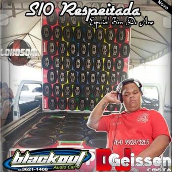 FIM DE ANO S10 RESPEITADA