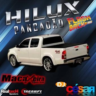 Hilux Pancadão Especial FlashBack