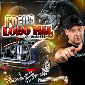 Focus Lobo Mau ((Funk Tum Dum))