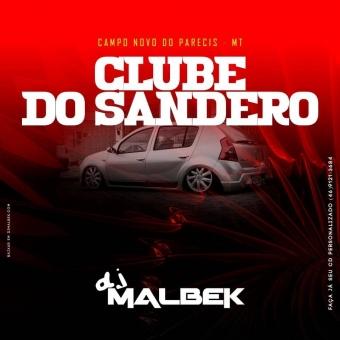 CLUBE DO SANDERO