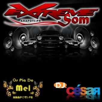 Extreme Som - Arapoti PR