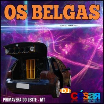 Os Belgas