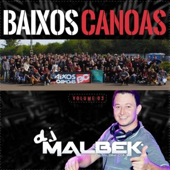 BAIXOS CANOAS VOL3