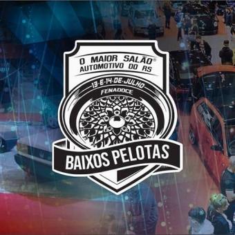 BAIXOS PELOTAS 2019