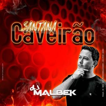 SANTANA CAVEIRÃO VOL1