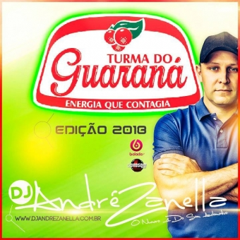 Turma do Guaraná 2018