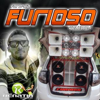 FORD-KA FURIOSO VOLUME 1 - DJ RENATIN