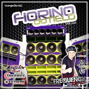 CD FIORINO DO TIELO VOLUME 02