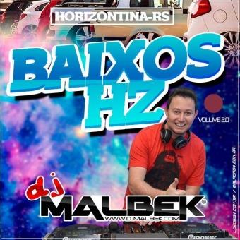 BAIXOS HZ VOL2 (LANÇAMENTOS)