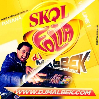 SKOL FOLIA VOL1 ESPECIAL SERTANEJO