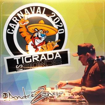TIGRADA VS BONDE AS TOP DO CARNAVAL 2020