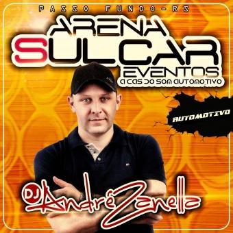 Arena SulCar Especial Automotivo