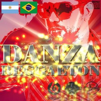 Danza Reggaeton