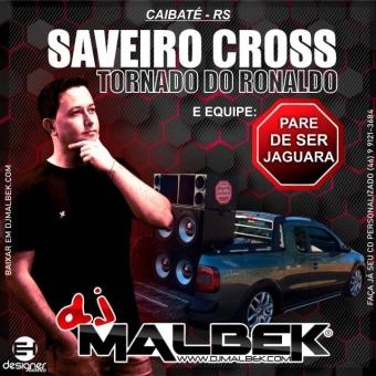 SAVEIRO CROSS TORNADO