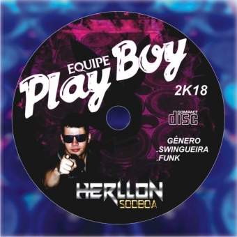 EQUIPE PLAYBOY 2K18