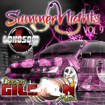 SUMMER NIGHT VOL 9
